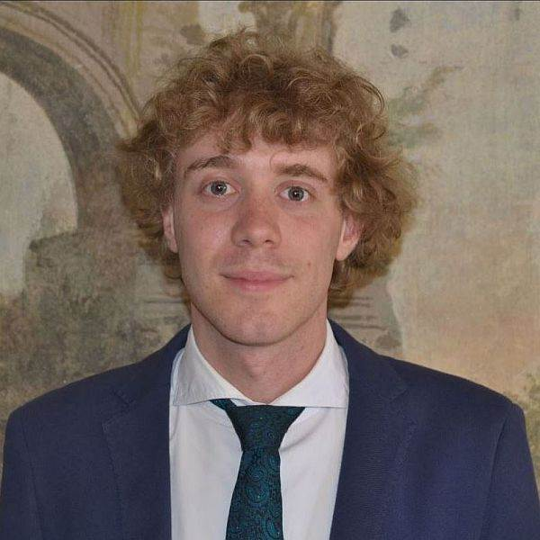 Amedeo Cesaro - Chartered Accountant Trainee